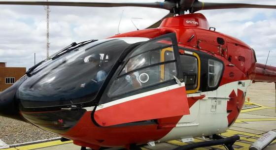 2004 Eurocopter EC 135P2 for Sale - Photo 1