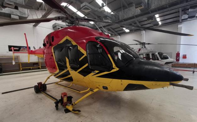2012 Bell 429 for sale Photo 6