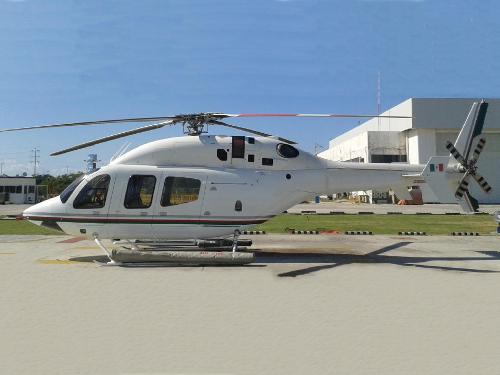 2012 Bell 429 for sale - Photo 1