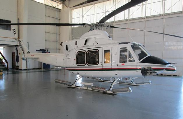 2007 Bell 412EP For Sale - Photo 1