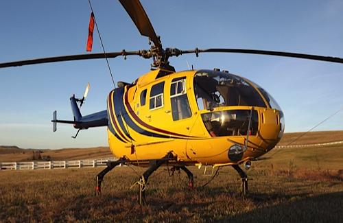 1998 Eurocopter BO 105 LSA-3 for sale Photo 2