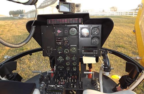 1998 Eurocopter BO 105 LSA-3 for sale Photo 3