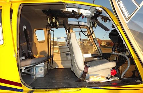 1998 Eurocopter BO 105 LSA-3 for sale Photo 4