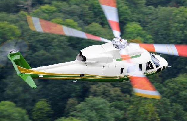 2007 Sikorsky S-76C++ for Sale - Photo 1