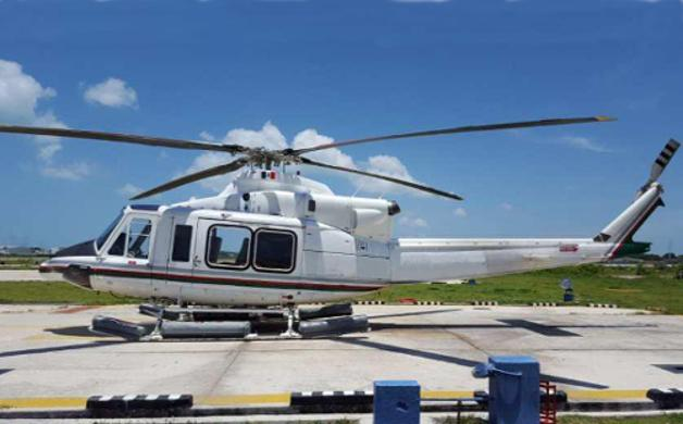 2012 Bell 412 EP for Sale Photo 2