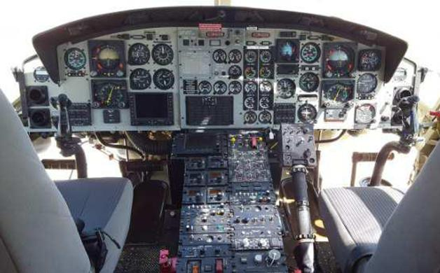 2012 Bell 412 EP for Sale Photo 4