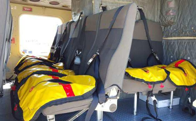 2012 Bell 412 EP for Sale Photo 3