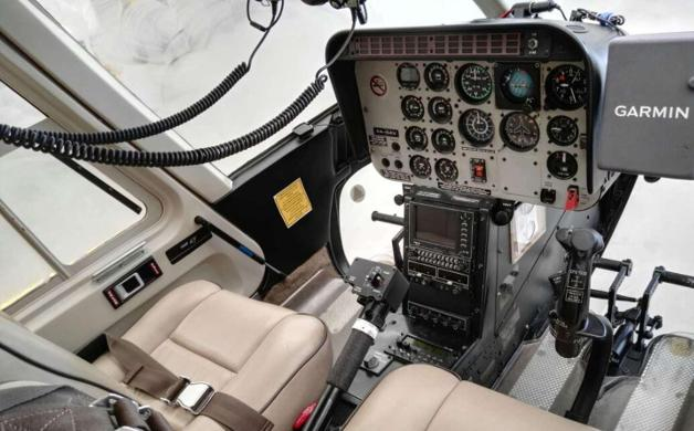 2009 Bell 407 for Sale Photo 4