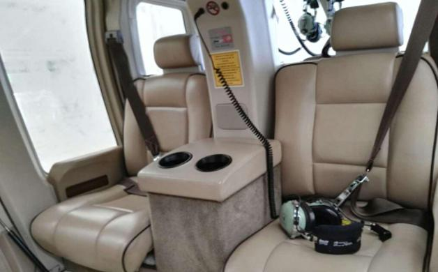 2009 Bell 407 for Sale Photo 3