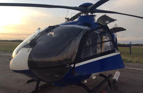 2006 Eurocopter EC135P2+ for Sale - Photo 1