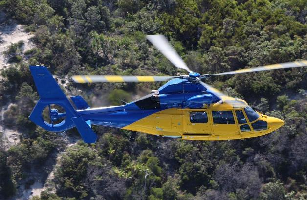 1993 Eurocopter AS365N2 for Sale Photo 2
