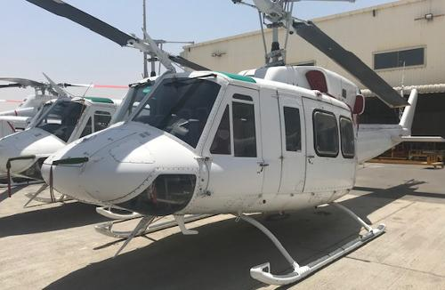 1976 Bell 212 for Sale - Photo 1