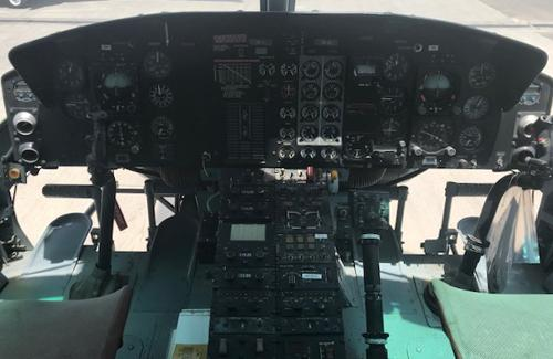 1976 Bell 212 for Sale Photo 3