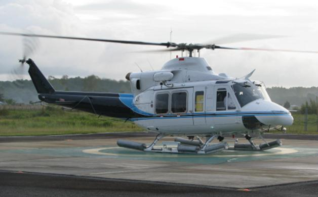 2007 Bell 412EP for Sale Photo 3