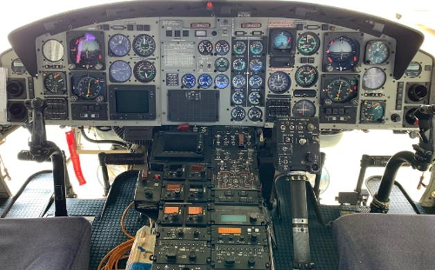 2007 Bell 412EP for Sale Photo 5