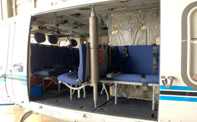 2007 Bell 412EP for Sale Photo 4