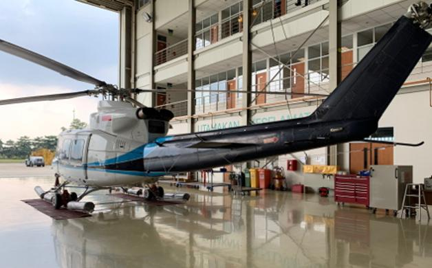 2007 Bell 412EP for Sale Photo 7