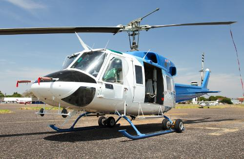 1973 Bell 212 for Sale Photo 2