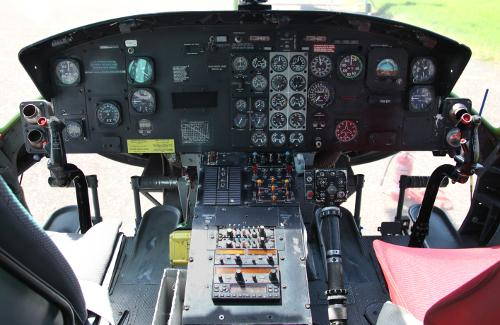 1973 Bell 212 for Sale Photo 3