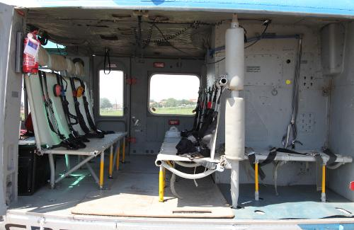 1973 Bell 212 for Sale Photo 4