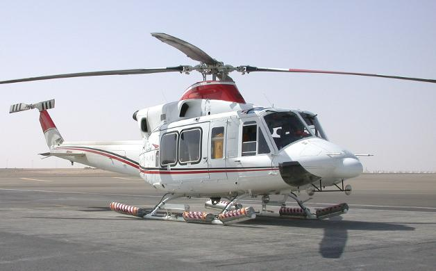 1998 Bell 412EP for Sale Photo 2