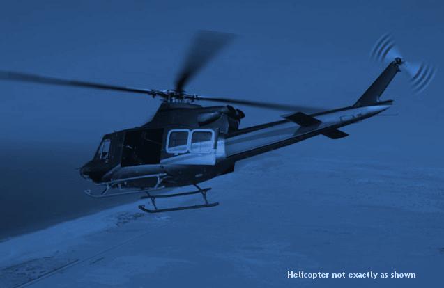 2013 Bell 412EPi for Sale - Photo 1