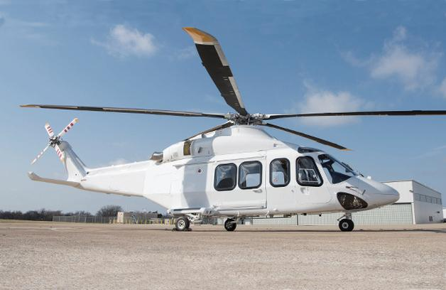 2004 Agusta AB139 for Sale - Photo 1