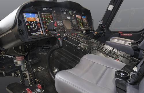 2005 Agusta AB139 for Sale Photo 3
