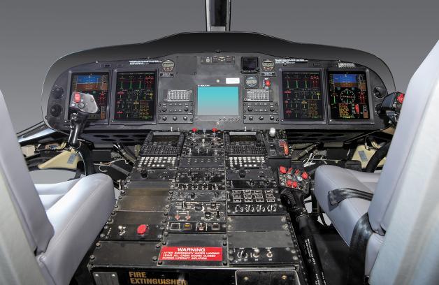 2005 Agusta AB139 for Sale Photo 4