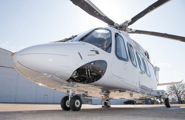 2005 Agusta AB139 for Sale Photo 5