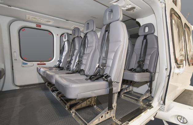 2005 Agusta AB139 for Sale Photo 6