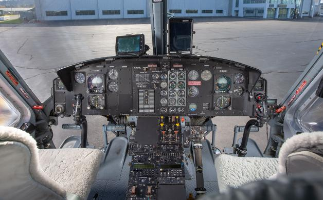 1979 Bell 212 for Sale Photo 3