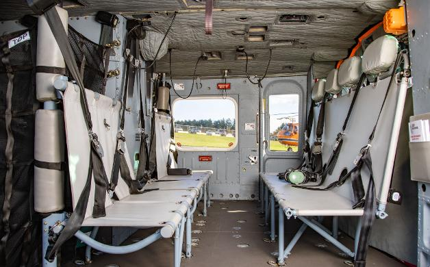 1979 Bell 212 for Sale Photo 7