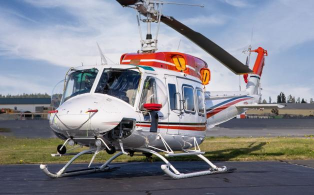 1979 Bell 212 for Sale Photo 2