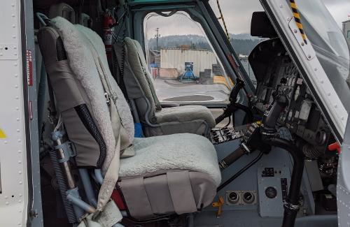 1979 Bell 212 for Sale Photo 4