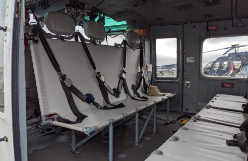 1979 Bell 212 for Sale Photo 5