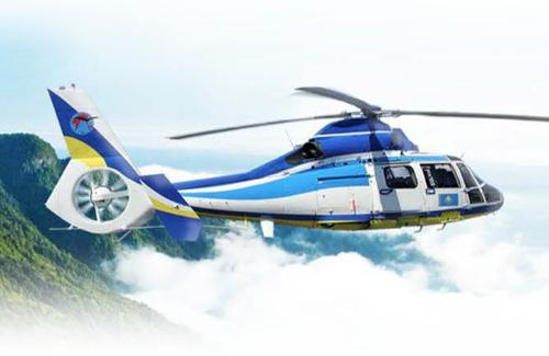 2006 Eurocopter AS365N3 helicopter for Sale Photo 2