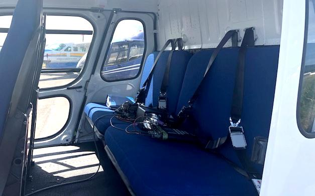 2000 Eurocopter AS350 B-3 for Sale Photo 5
