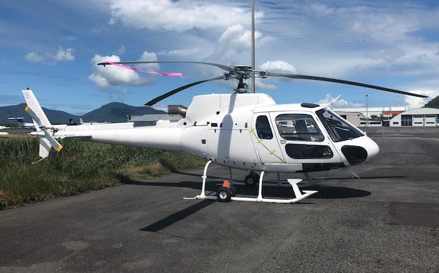 2000 Eurocopter AS350 B-3 for Sale Photo 4