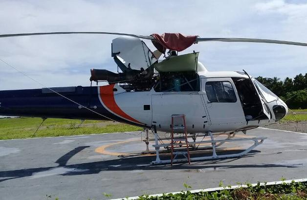 2000 Eurocopter AS350 B-3 for Sale Photo 2
