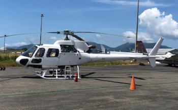 2000 Eurocopter AS350 B-3 for Sale for sale - AircraftDealer.com