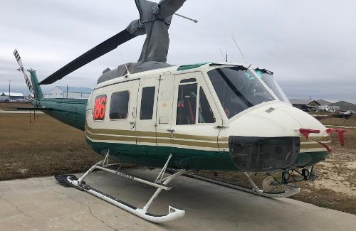 1974 Bell 205A-1+ for Sale Photo 2