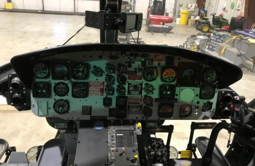 1974 Bell 205A-1+ for Sale Photo 4