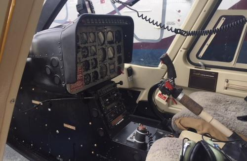 1991 Bell 206L-3 for Sale Photo 3