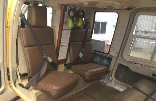 1991 Bell 206L-3 for Sale Photo 5