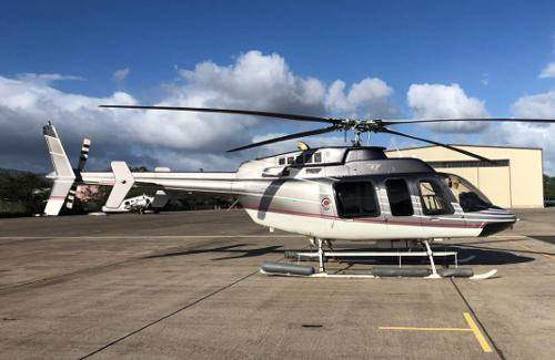 1996 Bell 407 for Sale Photo 2