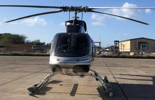1996 Bell 407 for Sale Photo 6