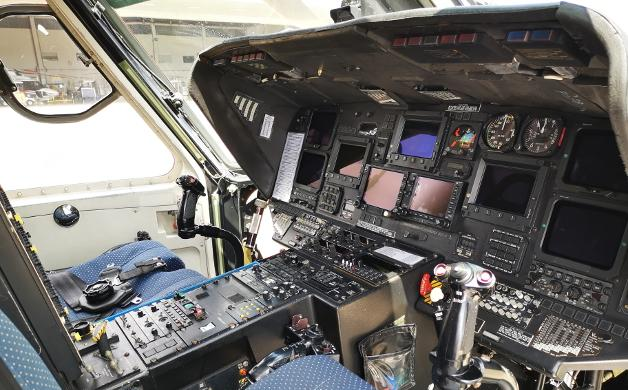 2008 Sikorsky S-76C++ for Sale Photo 3