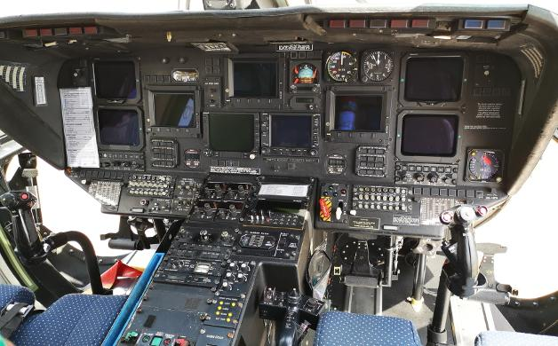 2008 Sikorsky S-76C++ for Sale Photo 5