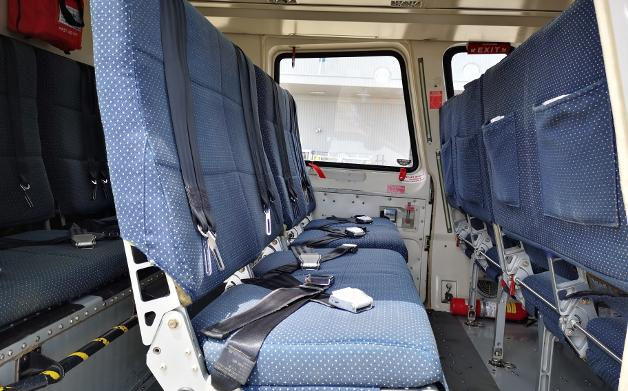 2008 Sikorsky S-76C++ for Sale Photo 4